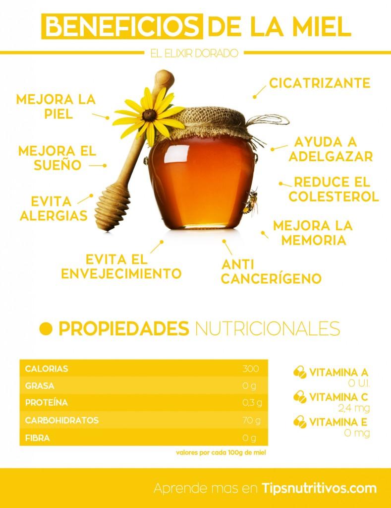 Los beneficios de la miel de romero - Naturval